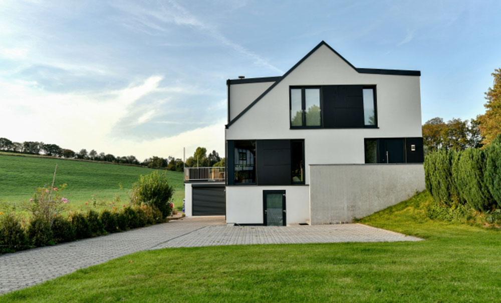 Sanierung und Wohnraumerweiterung