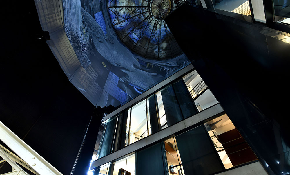 Auszeichnung Architekturpreis 2020 BDA